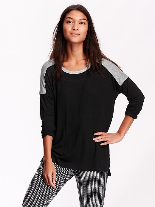 Old Navy Pre-Fall Sale – Relaxed Casual Tops