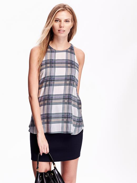 Old Navy Pre-Fall Sale – Workwear Tops