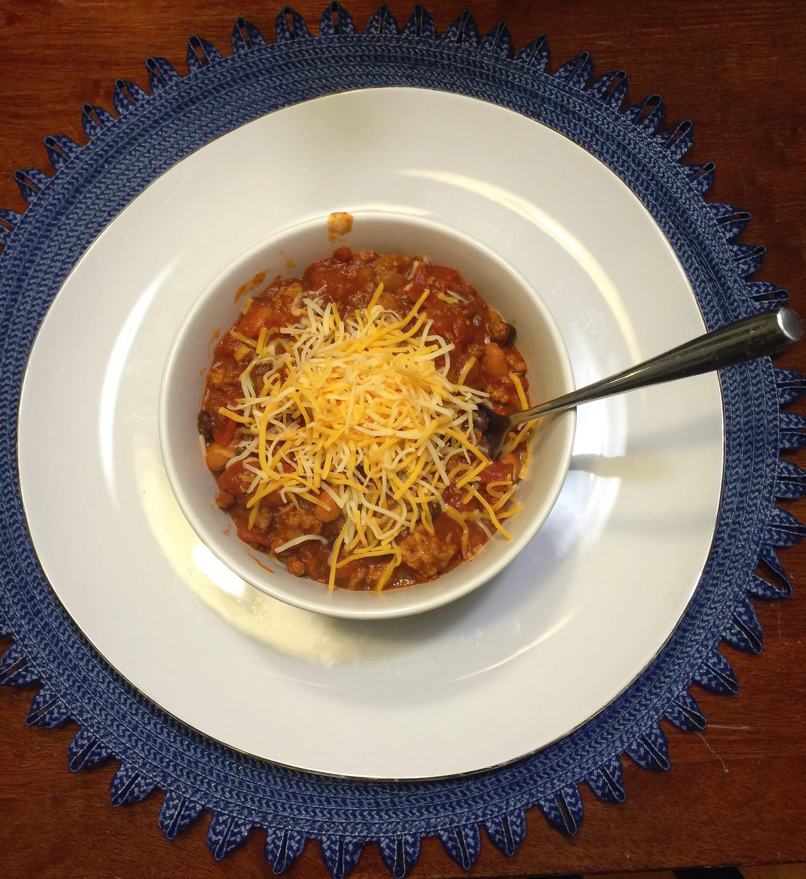 Crock-Pot Chili Time!