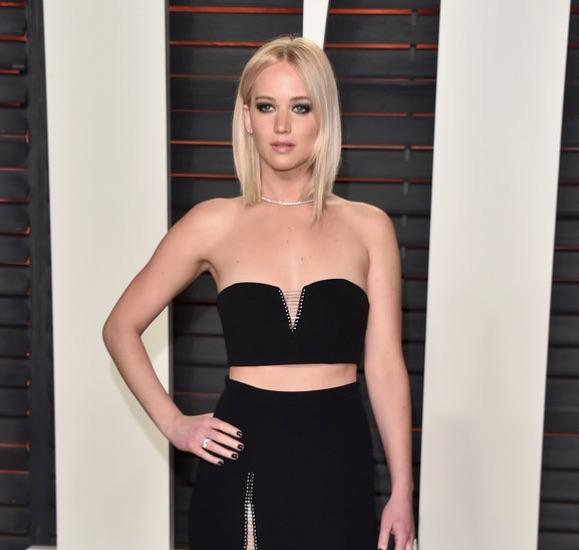 2016 Oscars Fashion Review!
