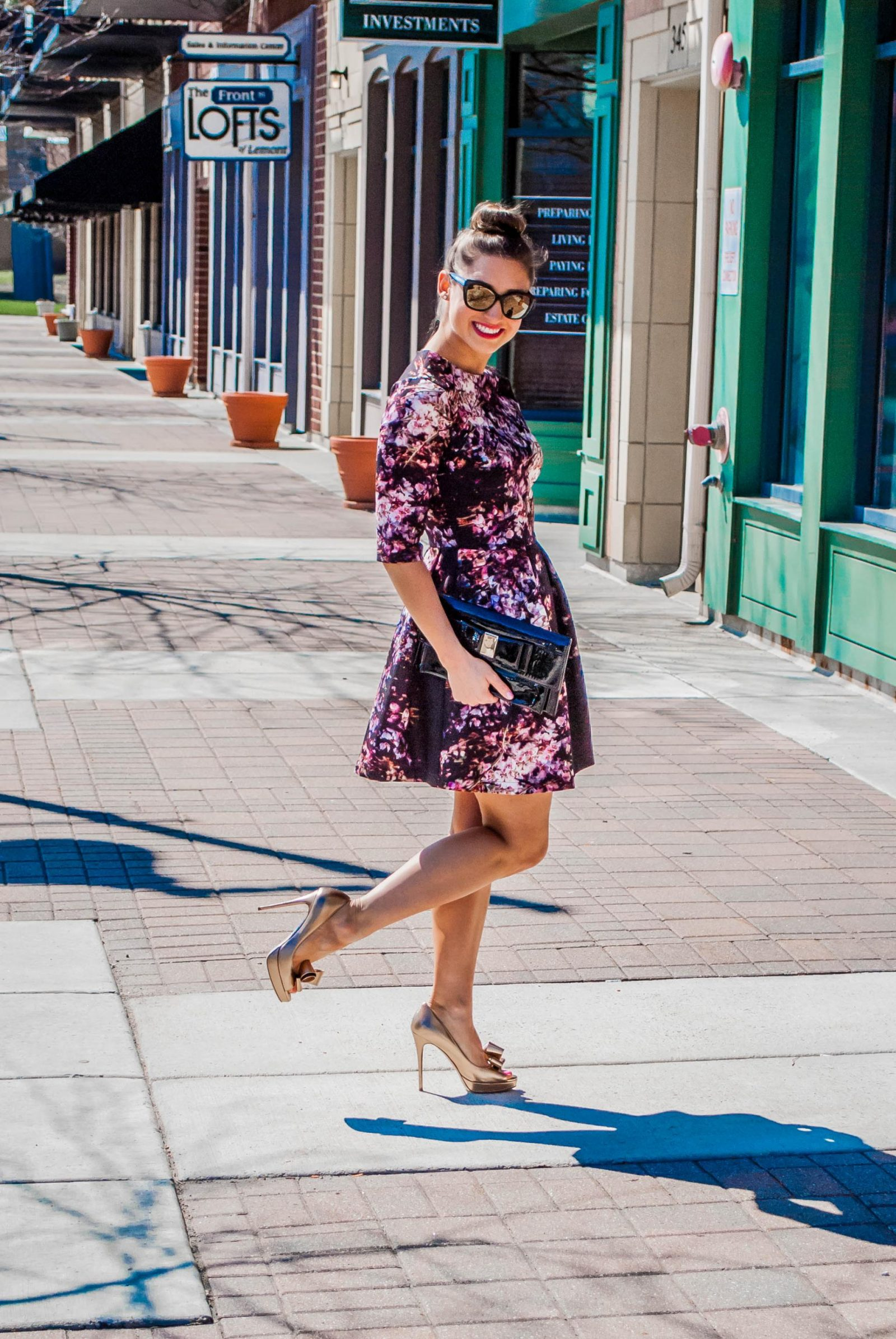 Florals for Spring, Groundbreaking – The Best Floral Dresses Out There!